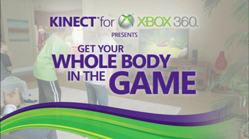 NFL Play 60 TV Spot 'Kinect' - Thumbnail 4
