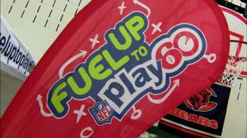 NFL Play 60 TV Spot 'Kinect' - Thumbnail 5
