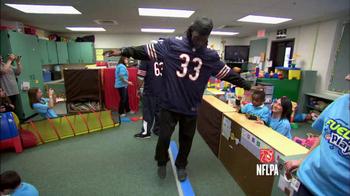 NFL Play 60 TV Spot 'Kinect' - Thumbnail 6