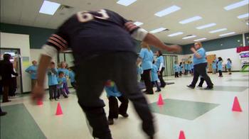 NFL Play 60 TV Spot 'Kinect' - Thumbnail 7