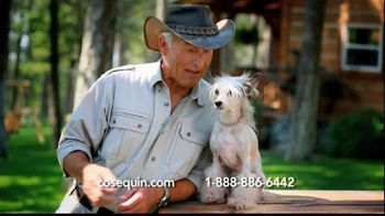 Cosequin TV Spot, 'In the Jungle' Featuring Jack Hanna - 1786 commercial airings