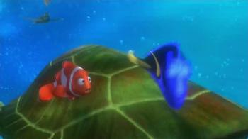 Finding Nemo Blu-ray TV Spot  - Thumbnail 1