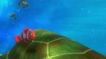 Finding Nemo Blu-ray TV Spot  - Thumbnail 2