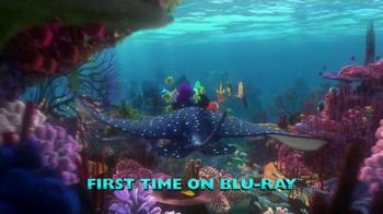 Finding Nemo Blu-ray TV Spot  - Thumbnail 3