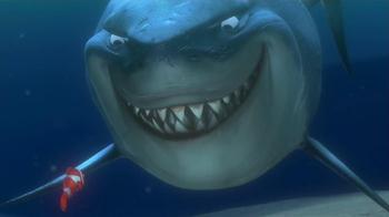 Finding Nemo Blu-ray TV Spot  - Thumbnail 4