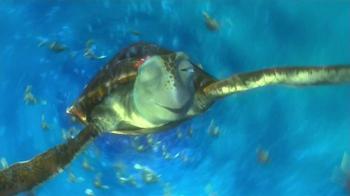 Finding Nemo Blu-ray TV Spot  - Thumbnail 5