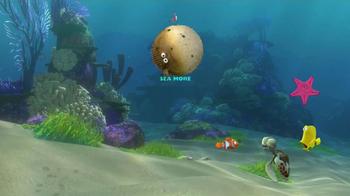 Finding Nemo Blu-ray TV Spot  - Thumbnail 7