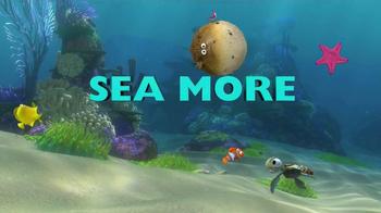 Finding Nemo Blu-ray TV Spot  - Thumbnail 8