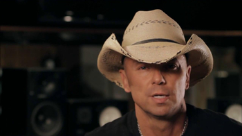 Music and Memory TV Spot, 'Hope' Featuring Kenny Chesney