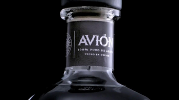 Tequila Avion Silver TV Spot, 'Begins Here' - Thumbnail 1