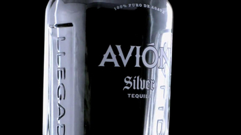 Tequila Avion Silver TV Spot, 'Begins Here' - Thumbnail 6
