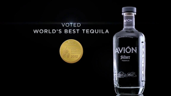 Tequila Avion Silver TV Spot, 'Begins Here' - Thumbnail 7