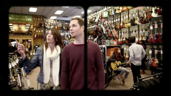 Guitar Center TV Spot, 'Epiphone Electric or Acoustic Guitar' - Thumbnail 1