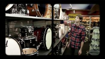 Guitar Center TV Spot, 'Epiphone Electric or Acoustic Guitar' - Thumbnail 2