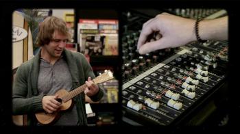 Guitar Center TV Spot, 'Epiphone Electric or Acoustic Guitar' - Thumbnail 3