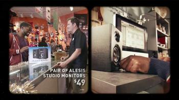 Guitar Center TV Spot, 'Epiphone Electric or Acoustic Guitar' - Thumbnail 9