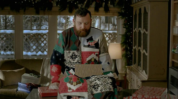 United States Postal Service USPS TV Spot, 'Same Sweater'