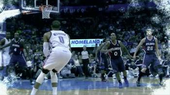 NBA League Pass TV Spot, 'Free Trial' - Thumbnail 1