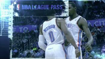 NBA League Pass TV Spot, 'Free Trial' - Thumbnail 2