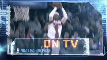 NBA League Pass TV Spot, 'Free Trial' - Thumbnail 5