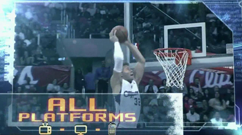 NBA League Pass TV Spot, 'Free Trial' - Thumbnail 6