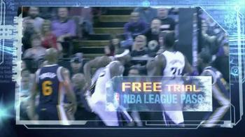 NBA League Pass TV Spot, 'Free Trial' - Thumbnail 8