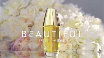 Estee Lauder Beautiful TV Spot, Song by Damien Leith - Thumbnail 6
