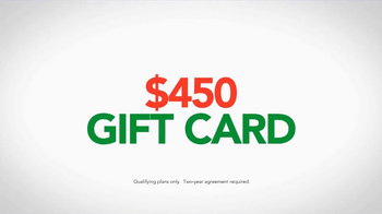 Frontier Gift Card TV Spot 'Wireless Router'  - Thumbnail 2