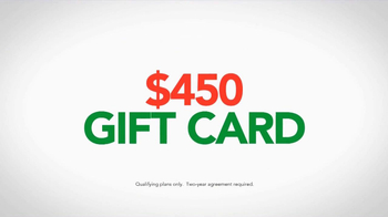 Frontier Gift Card TV Spot 'Wireless Router'  - Thumbnail 4