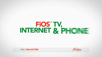 Frontier Gift Card TV Spot 'Wireless Router'  - Thumbnail 8