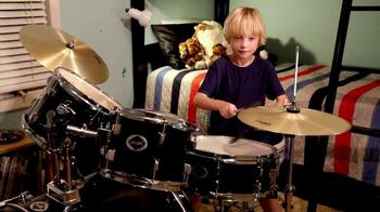 Guitar Center TV Spot, 'Drum Set: Hey, Mom' - Thumbnail 2