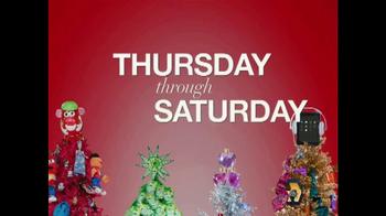 Kohl's Big Christmas Sale TV Spot - Thumbnail 9