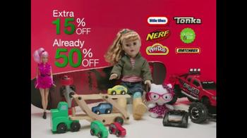 Kohl's Big Christmas Sale TV Spot - Thumbnail 2