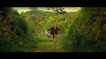 The Hobbit: An Unexpected Journey - Alternate Trailer 25