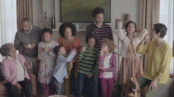 Samsung Galaxy Note II TV Spot, 'Family Photo' - Thumbnail 2