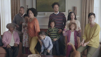 Samsung Galaxy Note II TV Spot, 'Family Photo' - Thumbnail 7