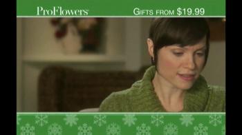 ProFlowers TV Spot, 'Christmas Wish' - Thumbnail 2