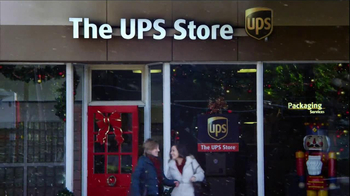 UPS Store TV Spot, 'Last-Minute Christmas Shopping' - Thumbnail 10