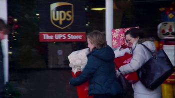 UPS Store TV Spot, 'Last-Minute Christmas Shopping' - Thumbnail 8