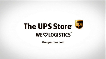 UPS Store TV Spot, 'Last-Minute Christmas Shopping' - Thumbnail 9