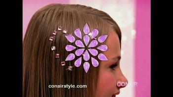 Conair Quick Gems TV Spot
