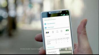 Motorola Droid Razr M TV Spot, 'Missing the Game'  - Thumbnail 3