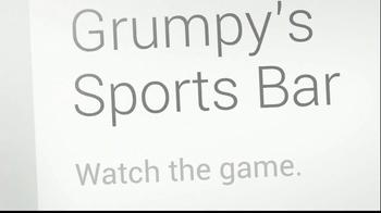 Motorola Droid Razr M TV Spot, 'Missing the Game'  - Thumbnail 6