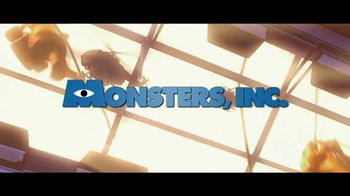 Monsters, Inc. - Alternate Trailer 8