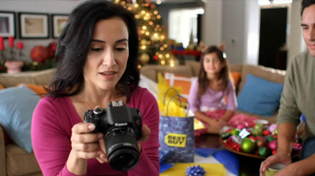 Best Buy TV Spot, 'Picture Perfect' - Thumbnail 1