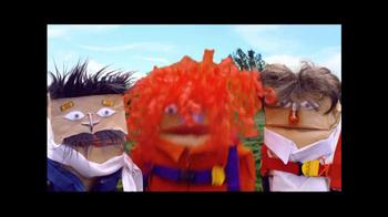 Fandango TV Spot 'Skydivers' - Thumbnail 7