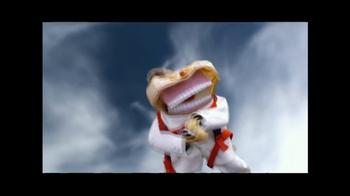 Fandango TV Spot 'Skydivers' - Thumbnail 4