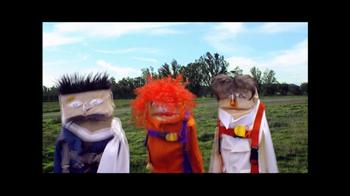 Fandango TV Spot 'Skydivers' - Thumbnail 6