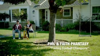 Kia Optima Limited TV Spot, 'The Phantasys' - Thumbnail 1