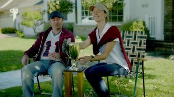 Kia Optima Limited TV Spot, 'The Phantasys' - Thumbnail 2